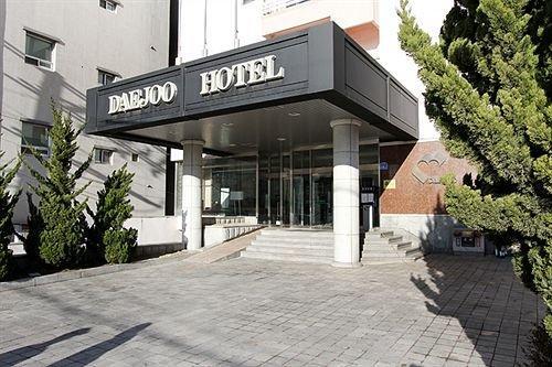 Daejoo Hotel - dream vacation
