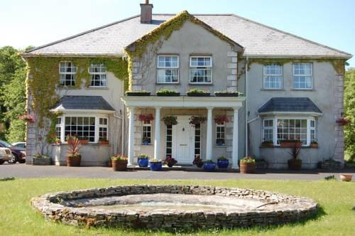 Connemara Country Lodge Guesthouse - dream vacation
