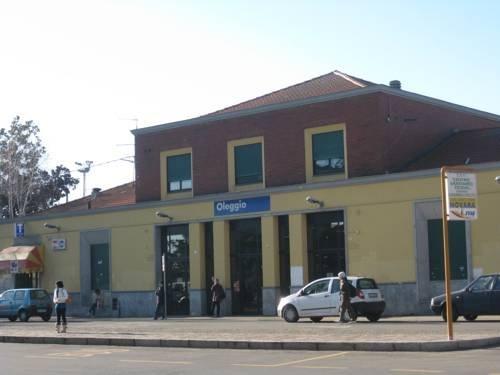 Aer Hotel Malpensa - dream vacation