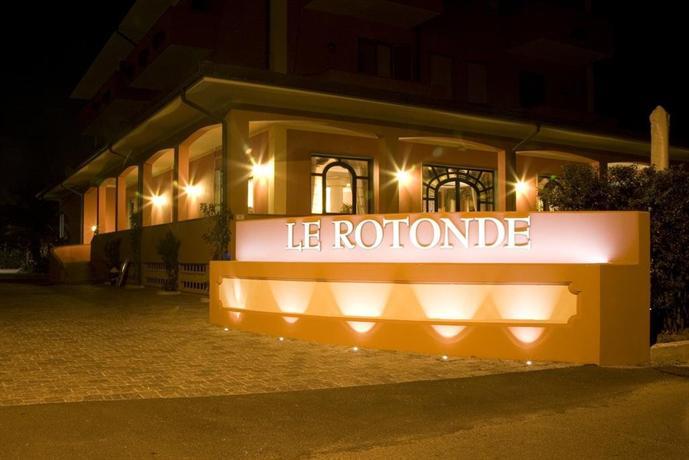 Hotel Le Rotonde Massarosa - dream vacation