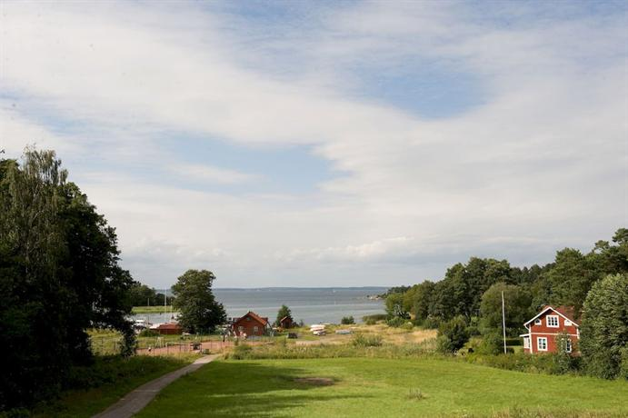Uto Vardshus - dream vacation
