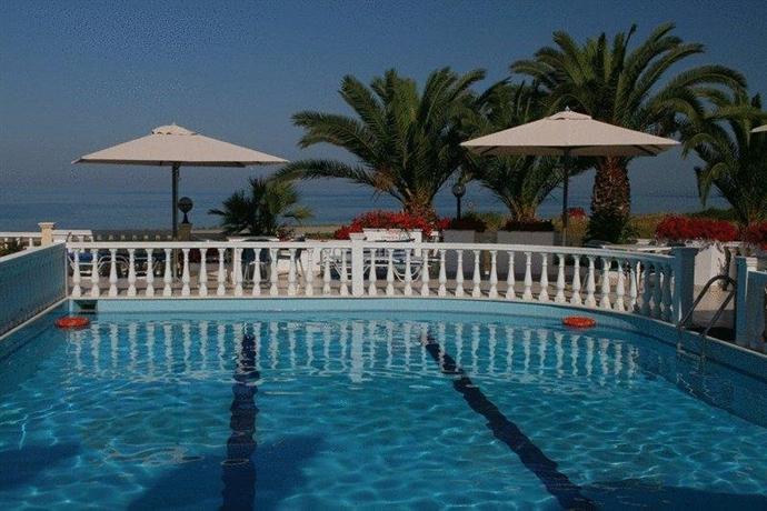 Katerina Hotel - dream vacation