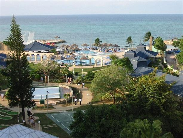 Breezes Trelawny - dream vacation