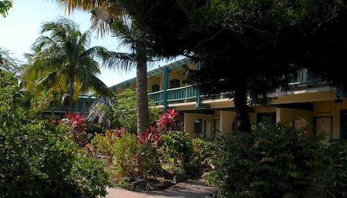 Island Beachcomber Hotel - dream vacation