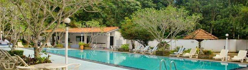 Ratnaloka Tour Inn Ratnapura - dream vacation