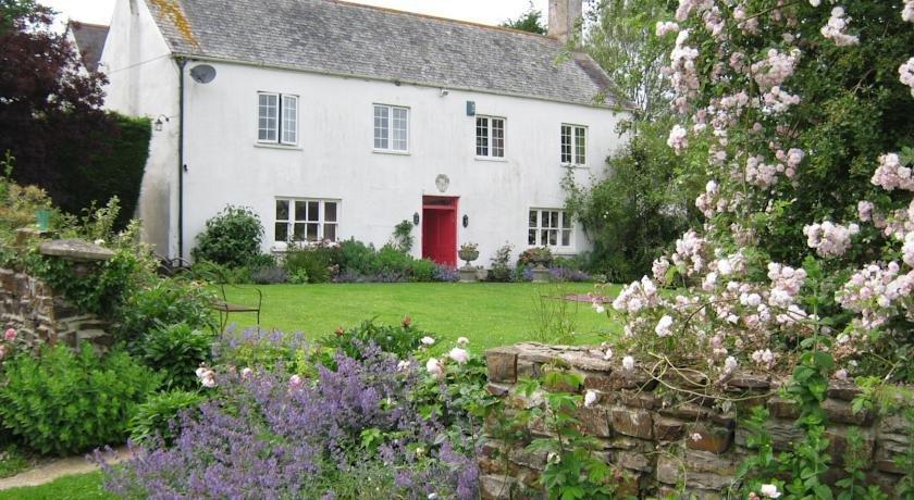 Hollamoor Farm - dream vacation
