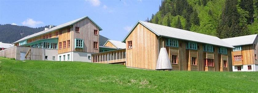 JUFA Guesthouse Eisenerz - dream vacation