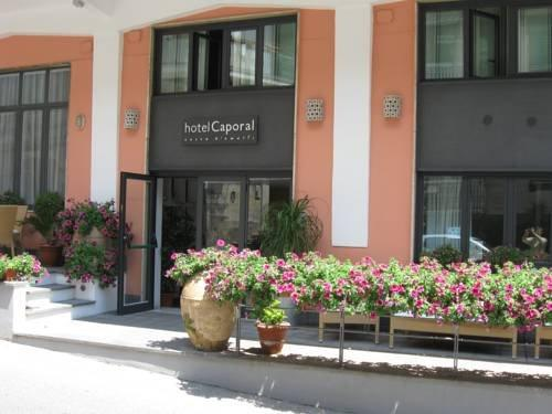 Hotel Caporal - dream vacation