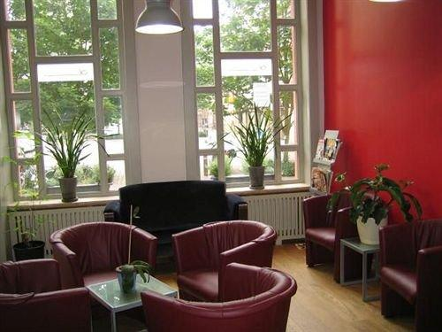 Alpha Hotel Ostend - dream vacation