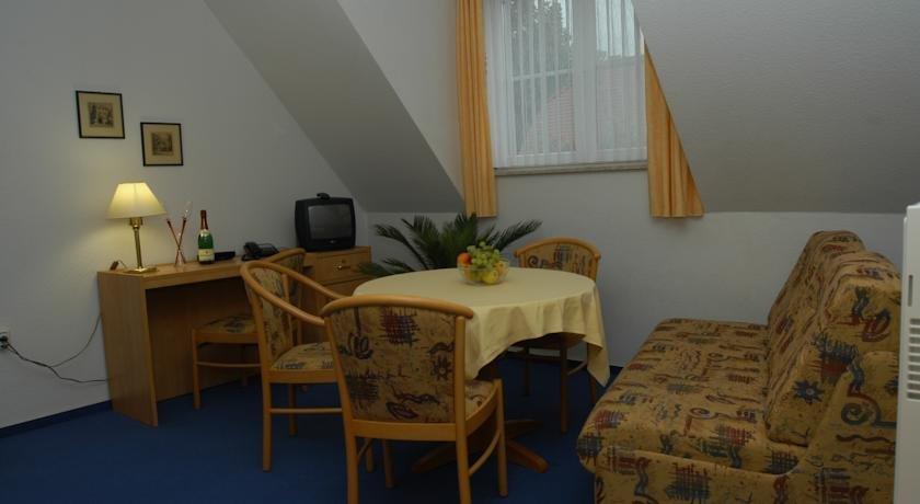 Pension Lindenhof Weimar - dream vacation