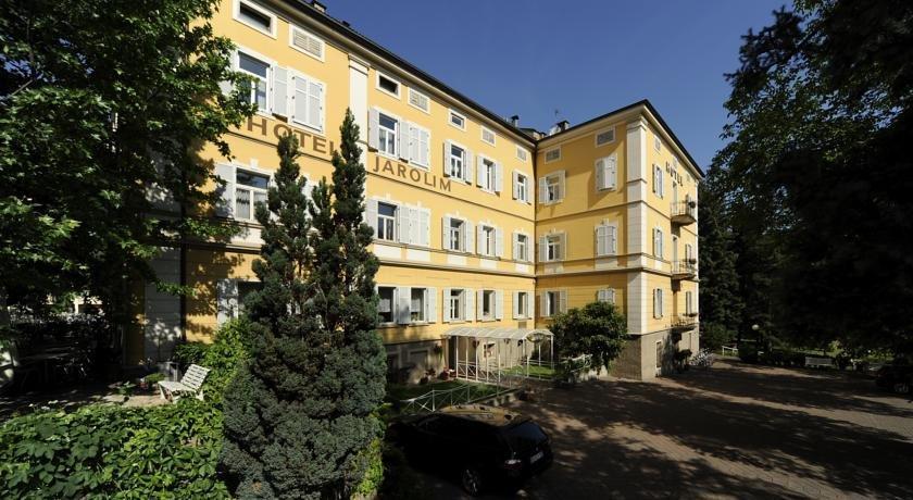 Hotel Jarolim - dream vacation