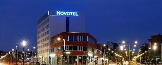 Novotel Centrum - dream vacation