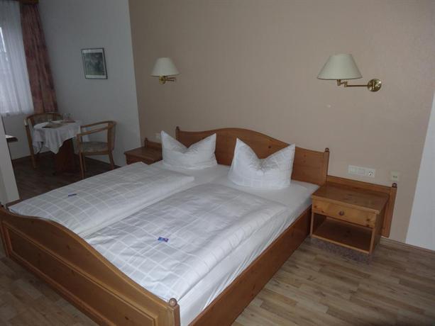 Hotel Deutsches Haus Sonthofen 松托芬 查询比价预订
