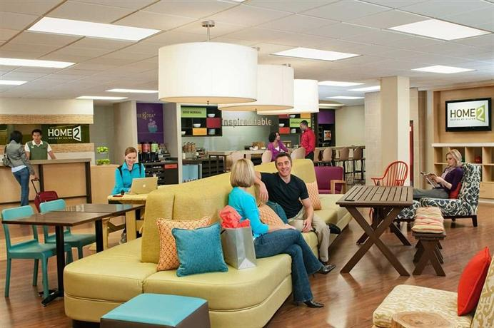 Home2 Suites by Hilton - Oxford - dream vacation
