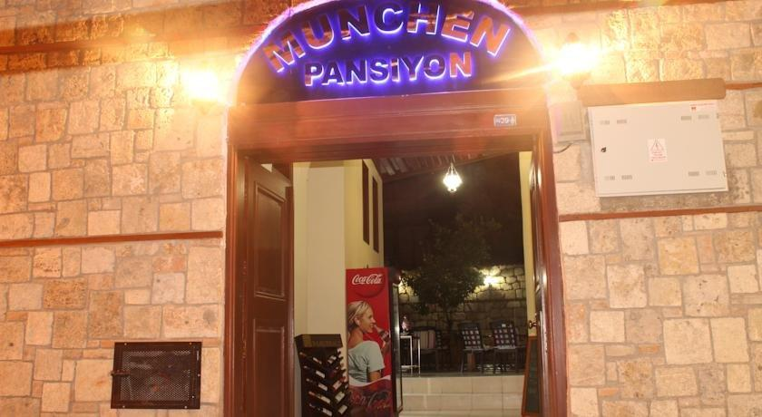 Munchen Pension