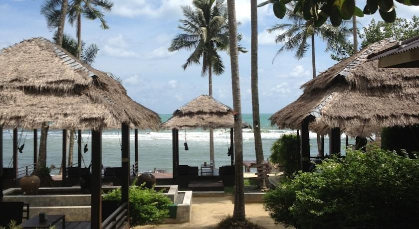 Paradise Cottage Ko Chang - dream vacation