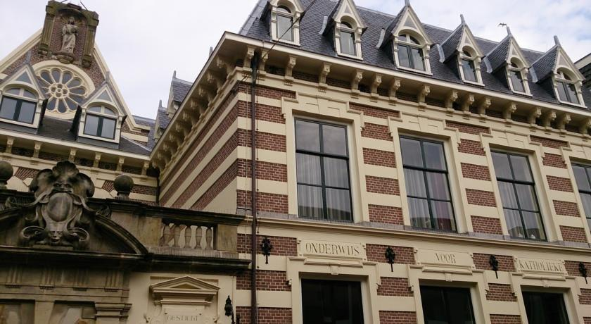 Bed and Breakfast Haarlem 1001 Nacht - dream vacation