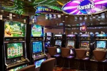 Harrah\'s Metropolis Casino - dream vacation