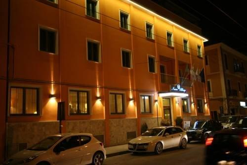 Nuovo Albergo - dream vacation