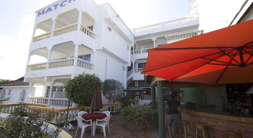 Match Resort - dream vacation