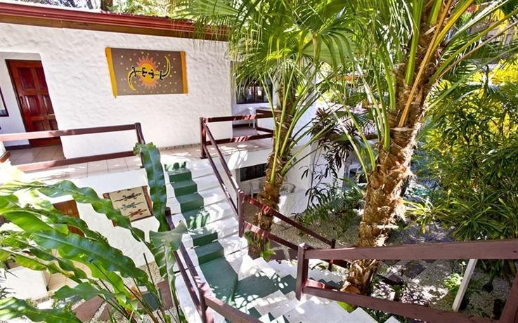 Hotel Mono Azul - dream vacation