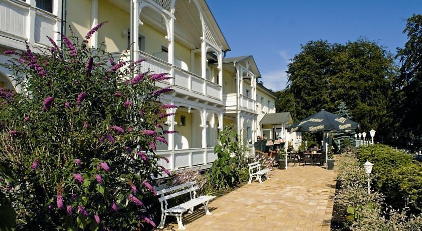 Wald Hotel Sellin - dream vacation