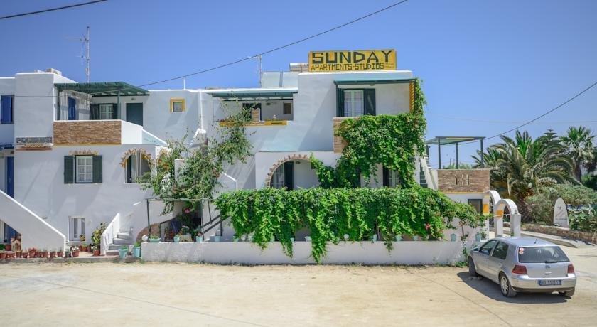 Sunday Studios - dream vacation