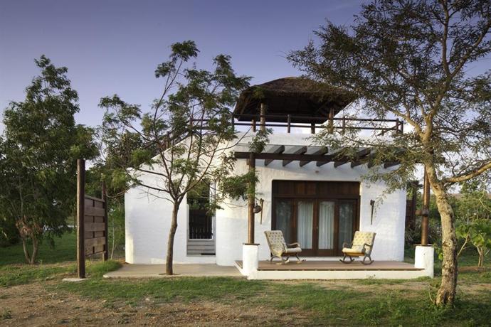 The Serai Bandipur - dream vacation