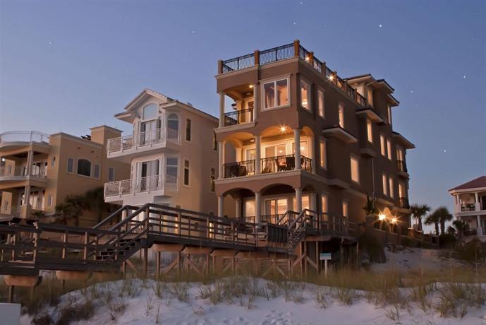 Five Star Beach Properties Destin