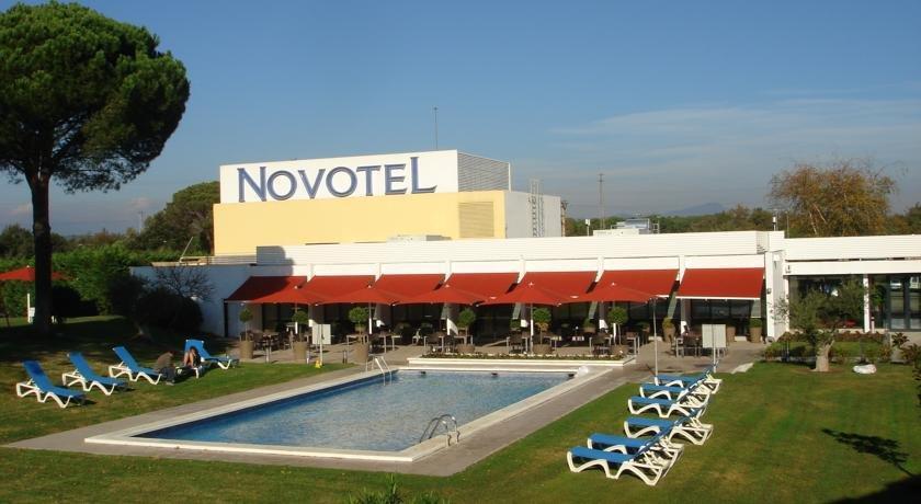 Novotel Girona Aeropuerto