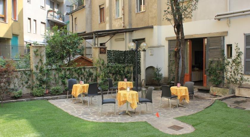 Hotel Bolzano - dream vacation