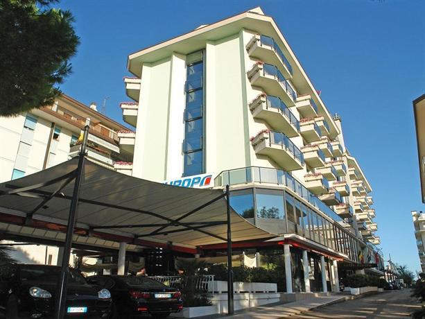 Hotel Europa Lido di Jesolo - dream vacation