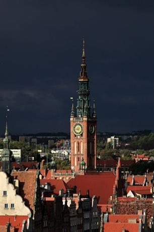 Marina Club Hotel Gdansk - dream vacation