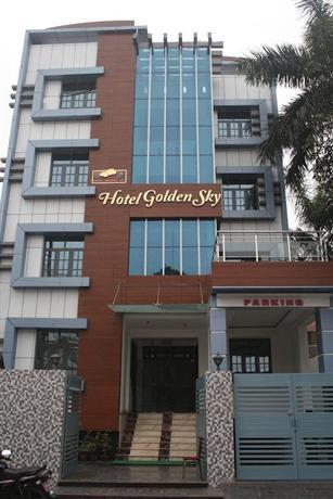 Hotel Golden Sky - dream vacation