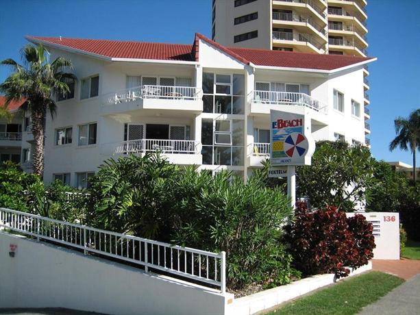 Photo: Le Beach Apartments