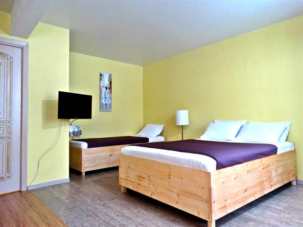 Inndays Tula Centre Apartments - dream vacation