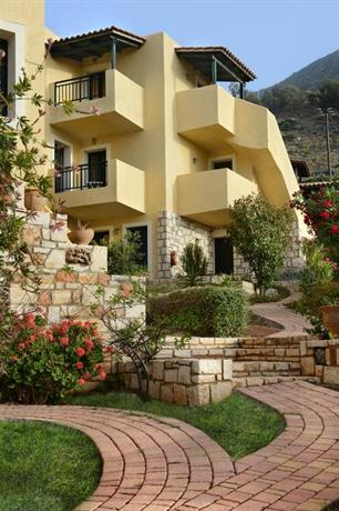Petra Village Apartments - dream vacation