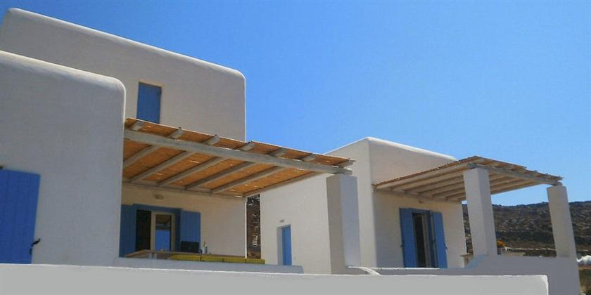 Electra Village Houses and Studios with Pool - dream vacation