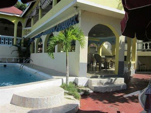 Villa La Cage - dream vacation