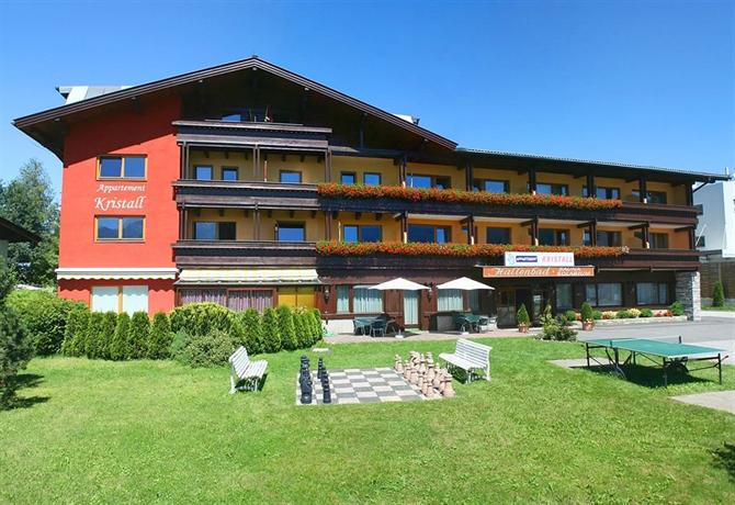 Appartement Kristall Zell am See - dream vacation