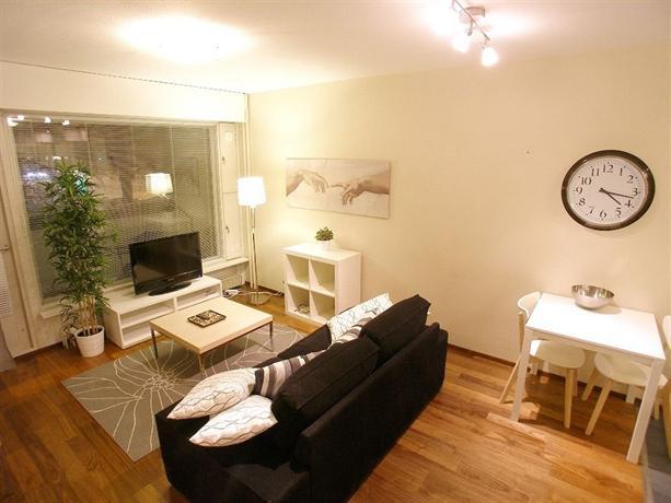 Kotimaailma Apartments Lappeenranta - dream vacation