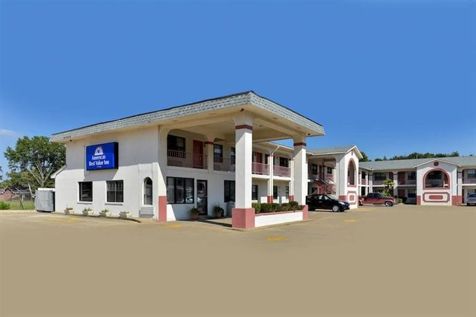 Americas Best Value Inn Meridian - dream vacation