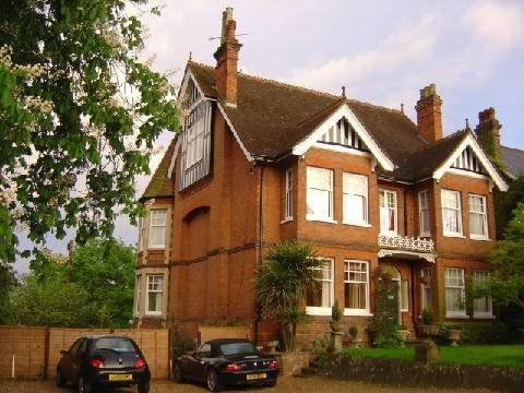 Melverley Guest House - dream vacation