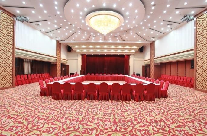Ocean Hotel Tianjin - dream vacation