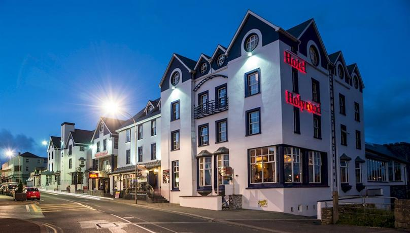 Holyrood Hotel - Leisure Centre & Escape Spa - dream vacation