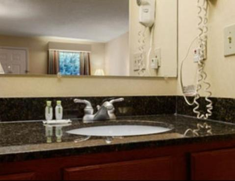 Baymont Inn & Suites Albany - dream vacation