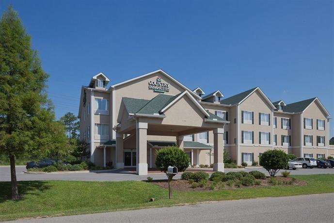 Country Inn & Suites Saraland - dream vacation