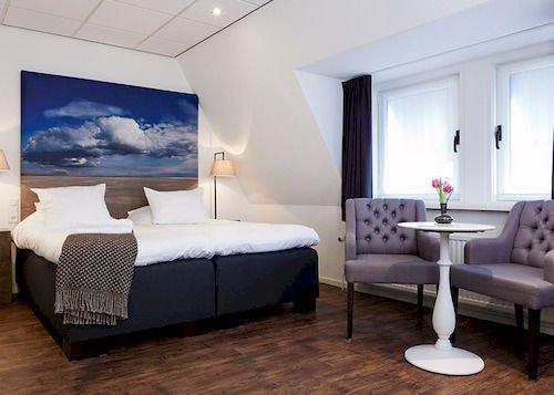 De Smulpot Hotel Texel - dream vacation