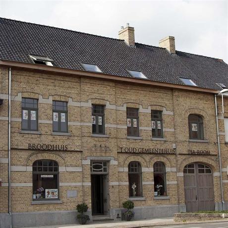 B&B \'t Oud Gemeentehuis Poelkapelle - dream vacation