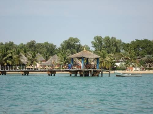 Hotel Espadon de Saly - dream vacation